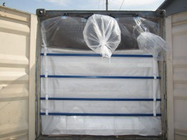 集装箱干包装